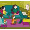 Cómo fomentar la lectura en inglés en niños