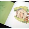 Signo editores lanza su primera colección infantil