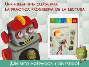 El robot Hulot